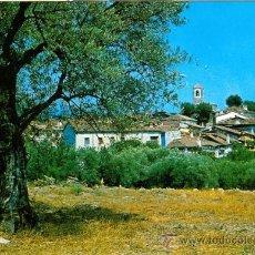 Postales: CANDELEDA - VISTA PARCIAL (1968). Lote 22255333