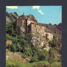 Postales: POSTAL DE SORIA: SAN SATURIO. Lote 14620081