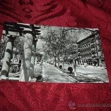 Postales: VALLADOLID AVENIDA GENERALISIMO FRANCO,FISA POSTAL MADRID FOTO ALFONSO . Lote 14727208
