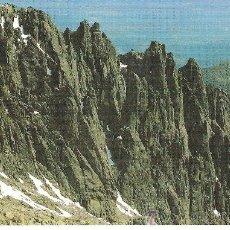 Postales: POSTAL DE CREDOS SIERRA DE CREDOS Nº 366 - LOS GALAYOS. Lote 14839883