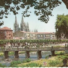 Postales: BURGOS. Lote 14884412