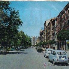 Valladolid - 2017 Avenida del Generalísimo
