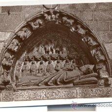 Postales: POST 146 - POSTAL NO CIRCULADA: CATEDRAL DE ÁVILA - SEPULCRO DE UN OBISPO (SIGLO XVI.). Lote 15133947