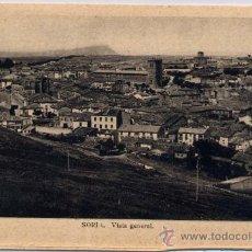 Postkarten - SORIA.-VISTA GENERAL - 15244857