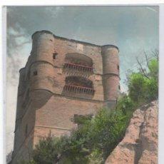 Postales: TARJETA POSTAL DE BENAVENTE TORREON DEL CASTILLO ZAMORA. Lote 16397298