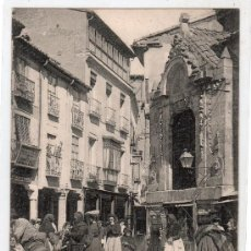 Postales: TARJETA POSTAL DE SALAMANCA. EL CORRILLO. Nº 10. VIUDA DE COLON E HIJO. Lote 16911002