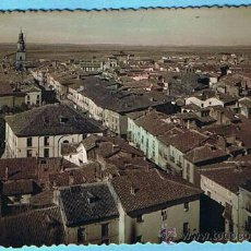 Postales: 22. TORO, ZAMORA. VISTA PARCIAL. ED. GREGOR. VALLADOLID - MADRID, 1958.. Lote 17217029