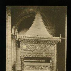 Postales: AVILA - SAN VICENTE - FOTOTIPIA THOMAS. Lote 18361704