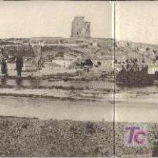 Postales: ALBA DE TORMES (SALAMANCA) POSTAL CUADRUPLE VISTA GENERAL, EDICIONES J.BARRADO. Lote 25178583