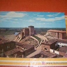 Postales: POSTAL DE CARRIÓN DE LOS CONDES ( PALENCIA ),NTRA SRA DE BELÉN, EDICIONES SICILIA 1967, SIN CIRCULAR. Lote 19126851