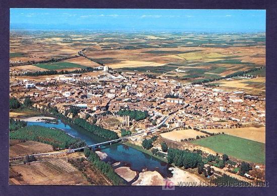 Valencia de don juan le n vista aerea ed comprar for Piscinas leon valencia don juan