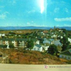 Postales: + PUEBLA DE SANABRIA ZAMORA SIN ESCRIBIR HACIA 1970. Lote 20694032