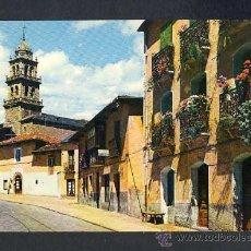 Postales: POSTAL DE PONFERRADA (LEON). Lote 20780298