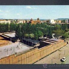 Cartoline: POSTAL DE PALENCIA: CIUDAD DEPORTIVA, PANORÁMICA (ED.SICILIA NUM.16). Lote 20780462