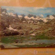 Postales: SIERRA DE GREDOS. AÑOS 70.. Lote 21661549