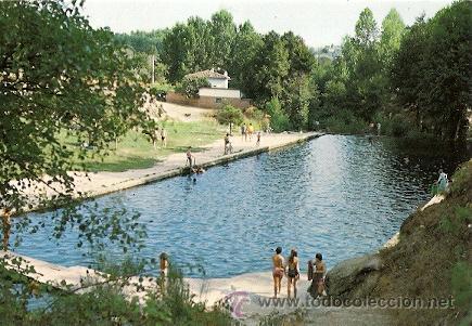 Arenas de san pedro avila piscina municipal comprar for Piscina municipal avila