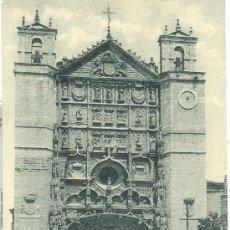 Postkarten - VALLADOLID. FACHADA DE SAN PABLO. - 21964998