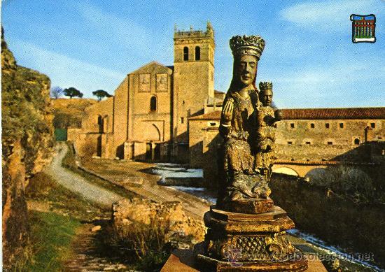 Resultado de imagen de Monasterio de Santa María del Parral
