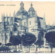 Postales: SEGOVIA. Lote 23045526