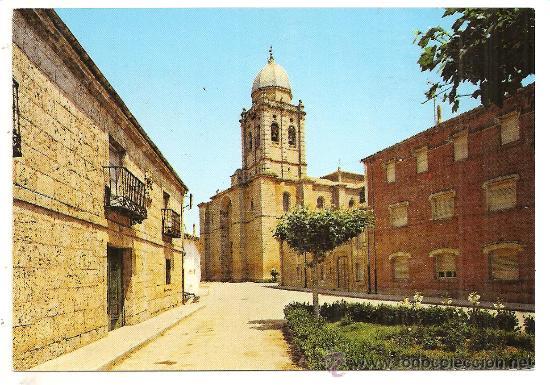 Melgar De Fernamental Burgos