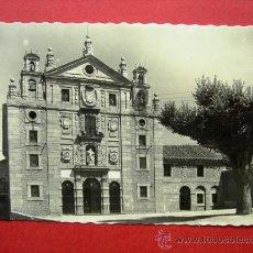 Postales: ÁVILA - CONVENTO DE SANTA TERESA. Lote 23890617