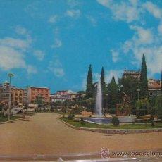 Postales: + ZAMORA POSTAL 1972. Lote 24441288