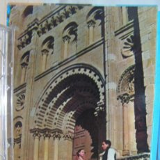 Postales: + ZAMORA POSTAL 1972. Lote 24441289