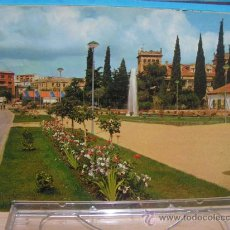 Postales: + ZAMORA POSTAL 1972. Lote 24441290