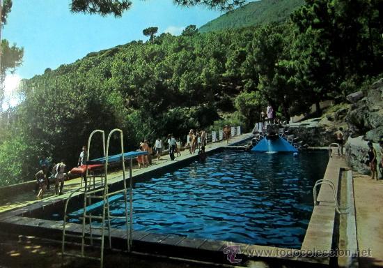 Sotillo de la adrada vila piscina venero ma comprar for Piscina la adrada