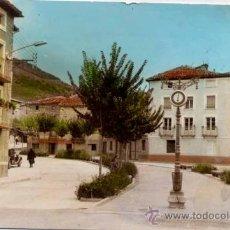 Postales: PRADOLUENGO (BURGOS).- FOTO LUIS. Lote 24972177