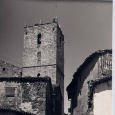 Postales: BARCO DE ÁVILA (ÁVILA).- CALLE DE LA GALLARETA. Lote 25524046