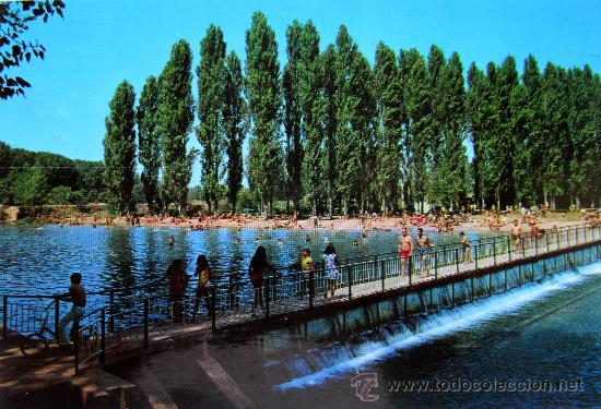 Villarcayo burgos piscina exclusivas san cay comprar for Piscinas naturales castilla y leon
