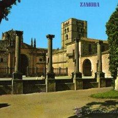 Postales: ZAMORA Nº 816 CATEDRAL EDICIONES PARÍS SIN CIRCULAR. Lote 60138223