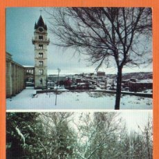 Postales: BEJAR - SALAMANCA - MONTE MARIO - Nº 211 DIST. STVDIO BEJAR - AÑO 1974. Lote 27196084