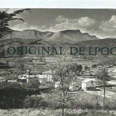 Postales: (PS-22319)POSTAL DE VILLASANA DE MENA(BURGOS)-VISTA PARCIAL. Lote 41988086