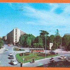 Postales: SALAMANCA - PLAZA DE ESPAÑA - Nº 101 SALVADOR BARRUECO (SALAMANCA). Lote 27309913