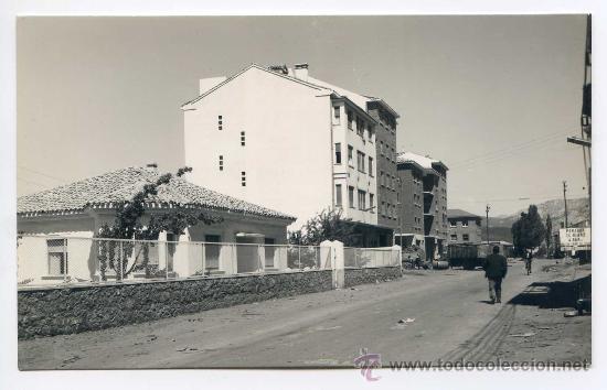 GUARDO Nº 1. PALENCIA. AVENIDA 19 DE JULIO. EDICIONES ALARDE (Postales - España - Castilla y León Antigua (hasta 1939))