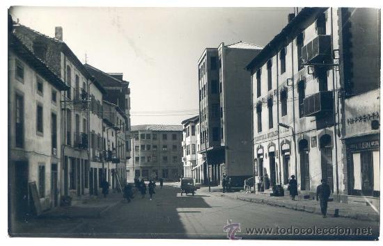 GUARDO Nº 4. PALENCIA. CALLE MAYOR. EDICIONES ALARDE (Postales - España - Castilla y León Antigua (hasta 1939))