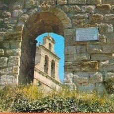 Postales: ZAMORA - PORTILLO DE LA TRAICION - Nº 178 EDICIONES PARIS. Lote 27518271