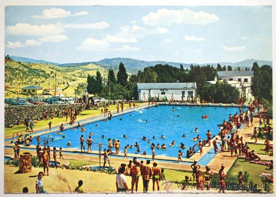 Avila hoyo de pinares piscina municipal comprar for Piscina municipal avila