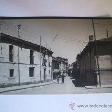 Postales: CERVERA DE PISUERGA - PALENCIA - POSTAL FOTOGRÁFICA. Lote 27667353