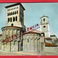 Postales: SAHAGUM, LEON, TORRES DE S. TIRSO Y DEL RELOJ, P62814. Lote 27720682