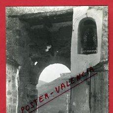 Postales: SEPULVEDA, SEGOVIA, VISTA PUERTA DEL RIO Y VIRGEN DE LAS PUCHERILLAS, P62902. Lote 27784584