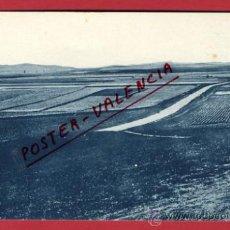 Postales: VALLADOLID, CAMPOS DE VILLALAR, P62917. Lote 27784707