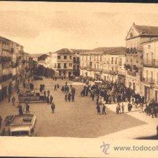 Postales: CIUDAD RODRIGO (SALAMANCA).- POSTAL FOTOGRÁFICA. Lote 27794085