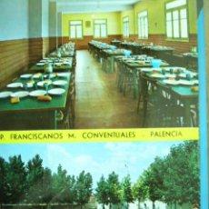Postales: HOTEL ESTRELLA. VILLOLDO. PALENCIA. SICILIA. CIRCULADA.. Lote 28408835