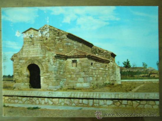 VENTA DE BAÑOS.. PALENCIA. Nº 2. SICILIA. CIRCULADA. (Postales - España - Castilla y León Antigua (hasta 1939))