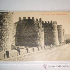 Postales: AVILA MURALLAS DE SAN SEGUNDO EDICION THOMAS Nº 13. Lote 28863112