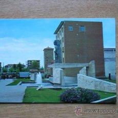 Postales: GUARDO (PALENCIA). MONUMENTO AL MINERO.. Lote 28890066