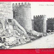 Postales: MURALLAS ROMANAS . Lote 29264699